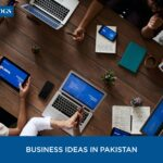 business ideas in Pakistan