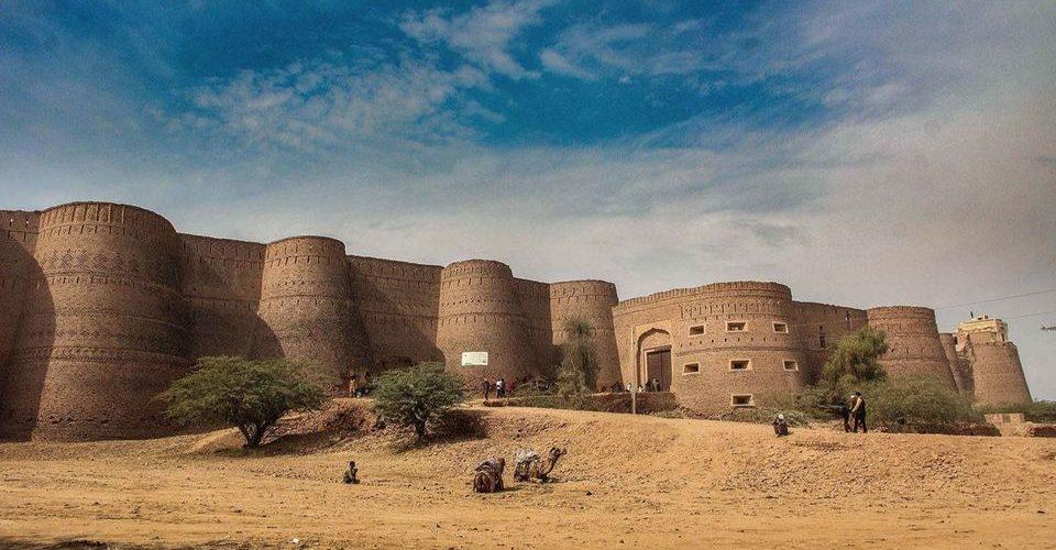Cholistan-Desert