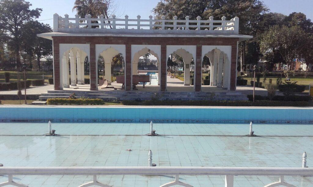 Shahi Bagh Peshawar
