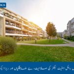 Pakistan's real estate and RERA Act 2020