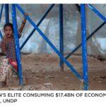 Pakistan's elite consuming $17.4bn of economy in perks, UNDP