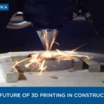 3D printing, will it be the new normal in construction