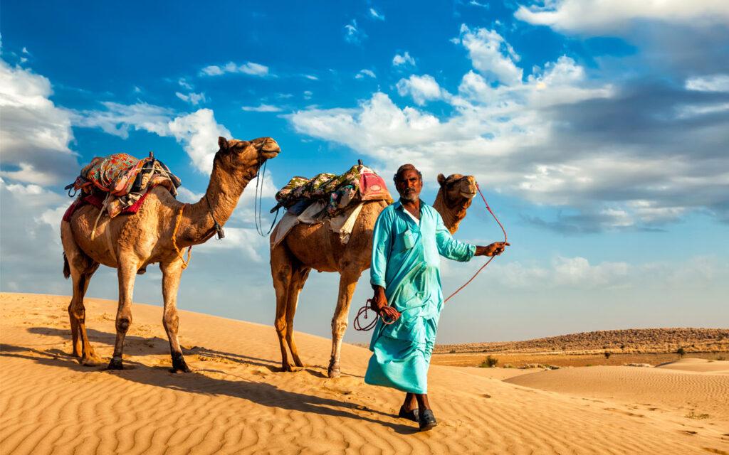 Kharan-Desert