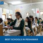 best schools in peshawar