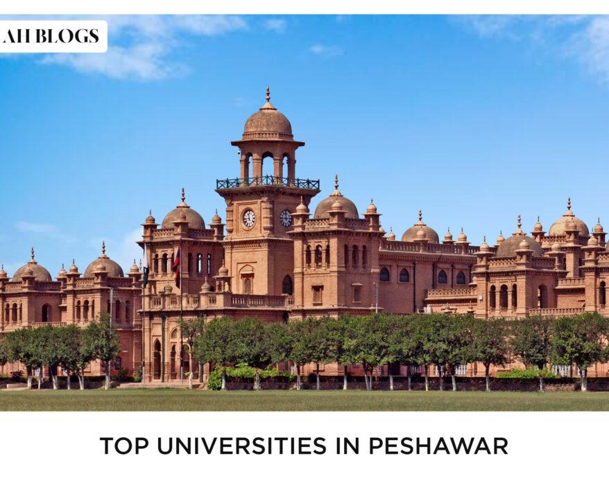 top-universities-in-Peshawar