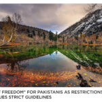 """""""A day of freedom"""" for Pakistanis as restrictions eased, NCOC issues strict guidelines"""