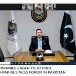 Arab companies eager to attend 1st Arab-Pak Business Forum in Pakistan