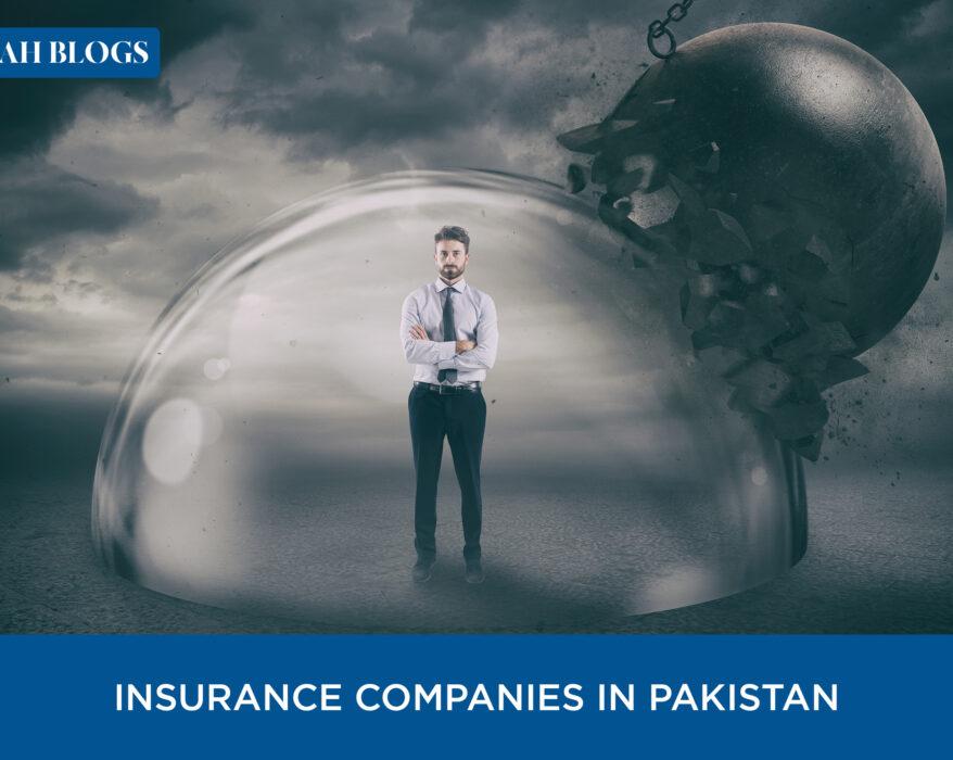 Insurance Companies in Pakistan