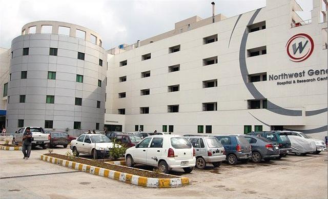 Northwest General Hospital