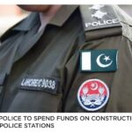 Punjab Police to spend funds on construction of new police stations