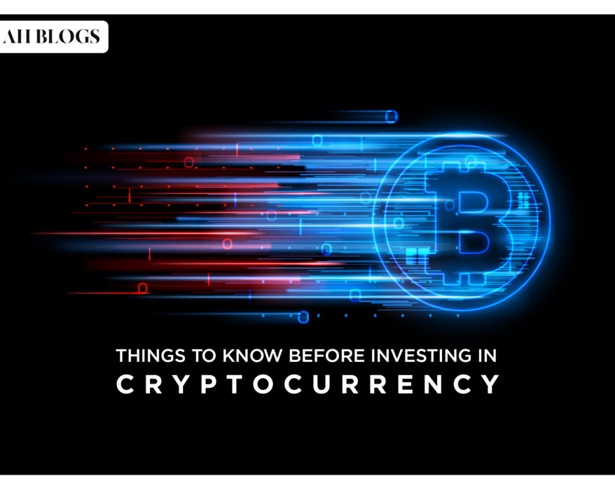 Investing-in-Cryptocurrency