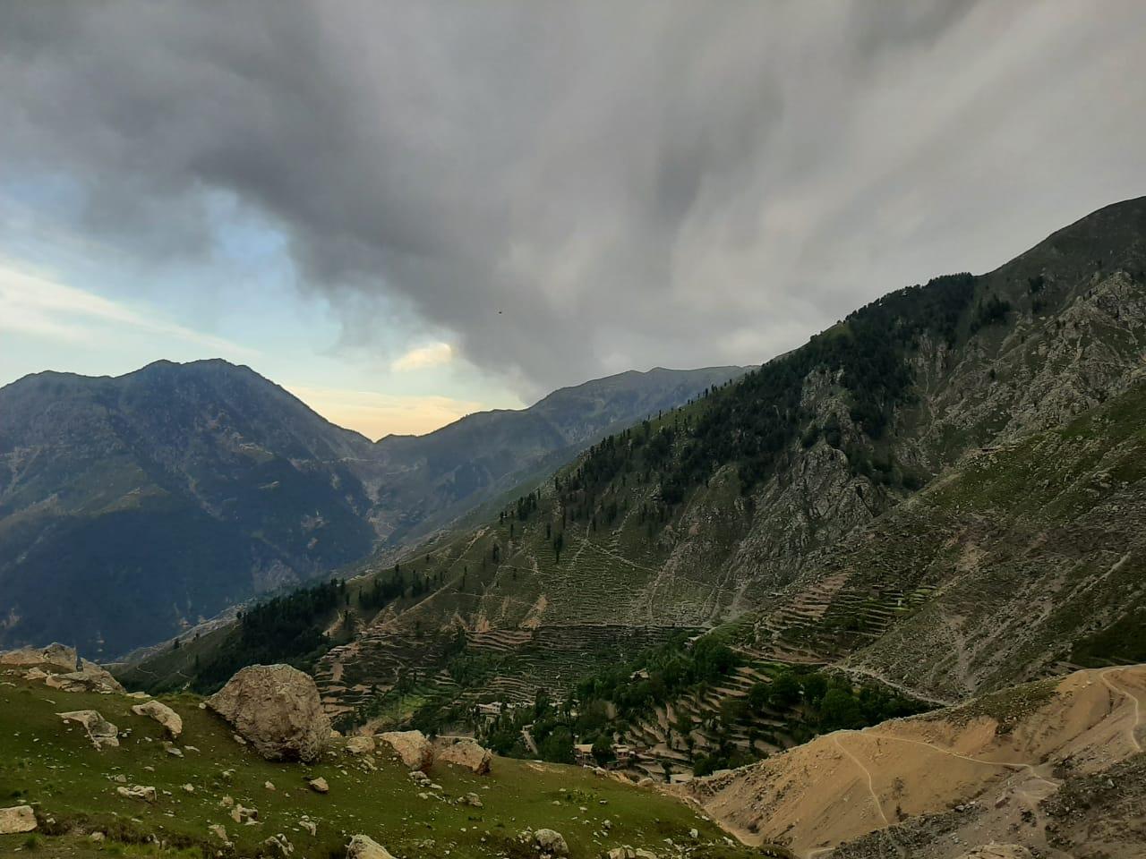 Kachal Miskini Lower Dir