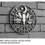 SBP new REIT regulation 'good move' for real estate investment