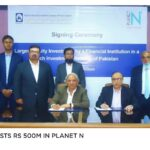 PKIC invests Rs500m in Planet N