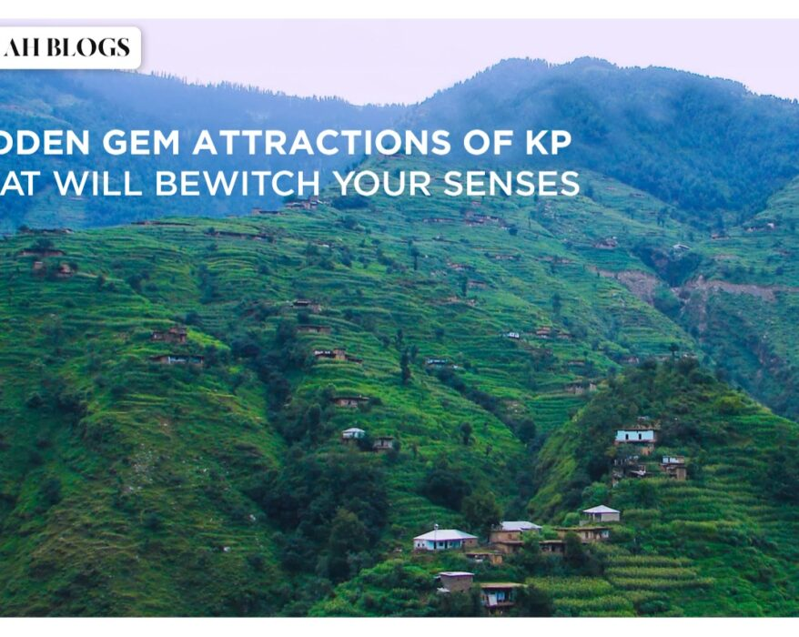 Hidden gem attractions of KP that will bewitch your senses