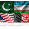 Pak, Afg, Uzbekistan, and US to foster a new era of diplomatic partnership. FO Spokesperson