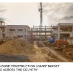 SBP sets house construction loans' target for banks across the country