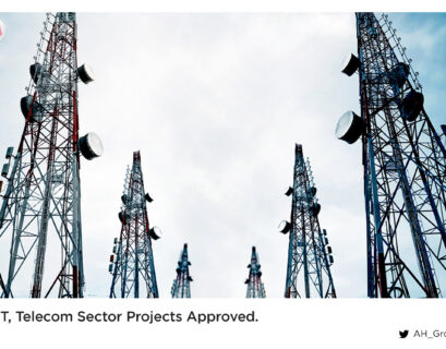 30 IT, Telecom sector projects approved