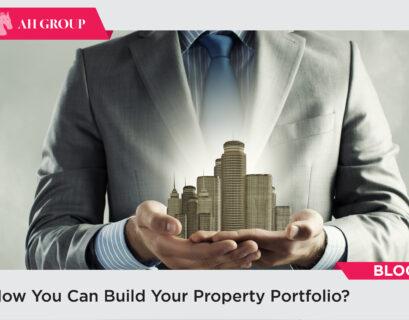 HOW TO BUILD YOUR PROPERTY PORTFOLIO IN PAKISTAN