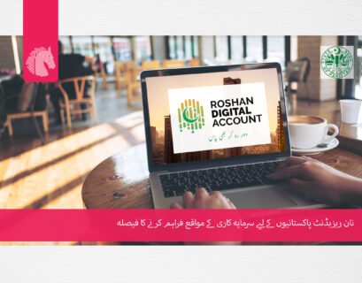 SBP to provide investment opportunities to overseas Pakistani