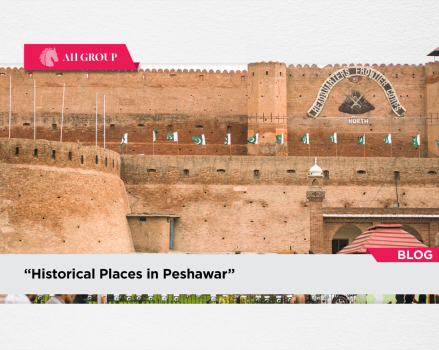 Historical-Places-in-Peshawar