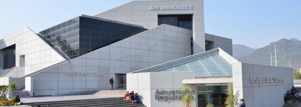 Air University, Islamabad