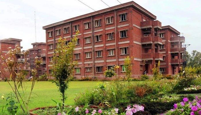 Shaheed Zulfiqar Ali Bhutto Medical University