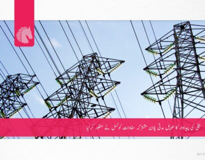 PM Imran khan led CCI approved new national electricity policy